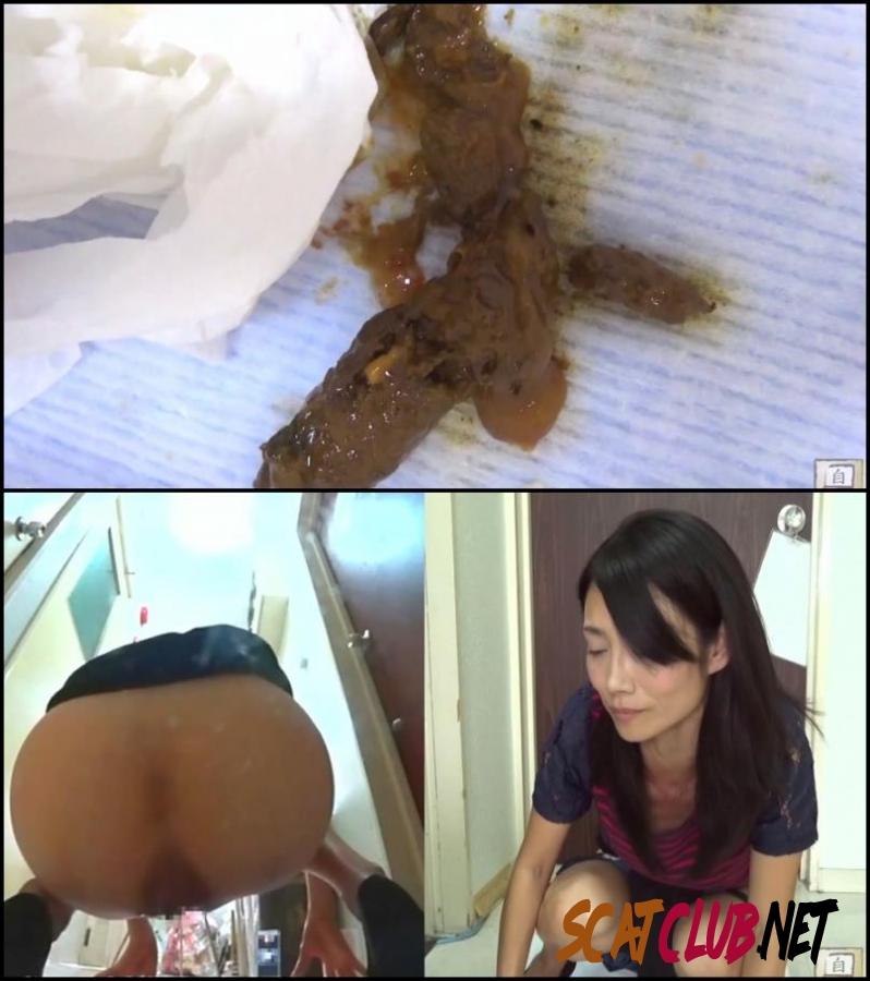 BFJG-10 Enema patience and squirting incontinence fecal [2018 | 895 MB] (273.1336_BFJG-10 | HD)