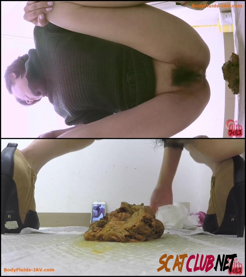 BFFF-106 Girl decided to show a poop and urine on camera [2018 | 324 MB] (046.1948_BFFF-106 | FullHD)