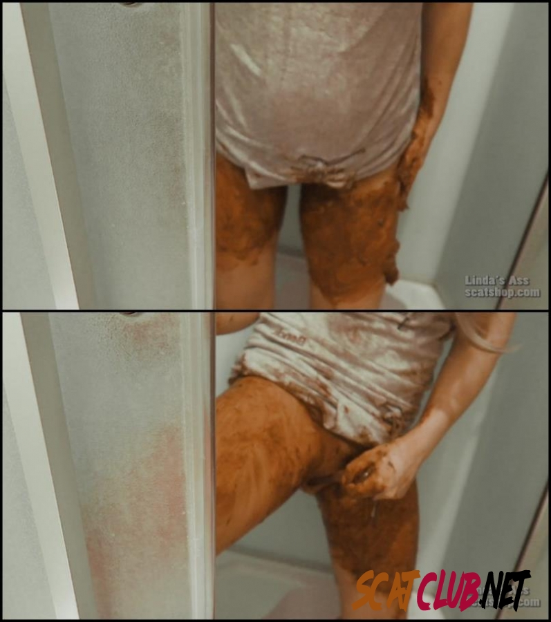 [Special #623] Shitting and pissing in the shower SexyAss [2018 | 837 MB] (066.623_BFSpec-623 | FullHD)