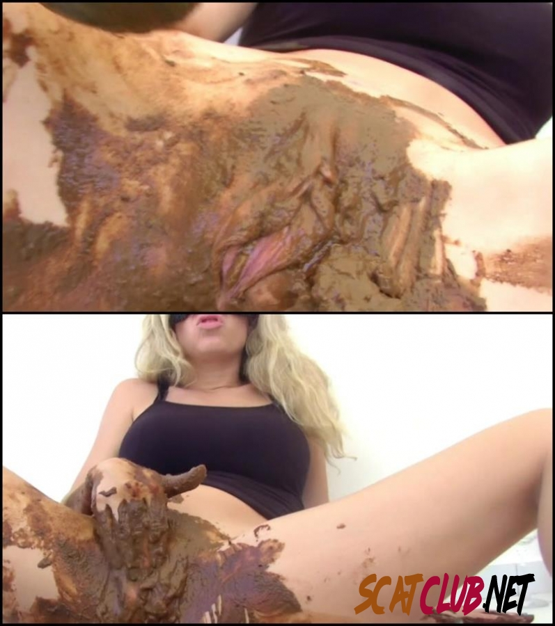 [Special #330] Fecal lybricant for masturbation dirty cunt [2018 | 1.09 GB] (173.0330_BFSpec-330 | FullHD)