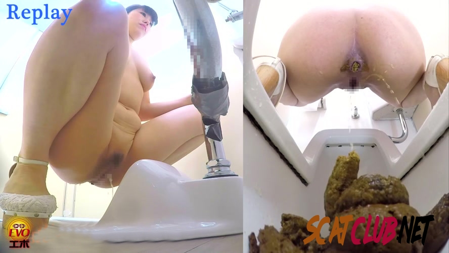 BFEE-87 裸の女の子がトイレでたわごと Naked Woman Shits in Toilet Hidden Cam [2019 | 290 MB] (4.1872_BFEE-87 | FullHD)