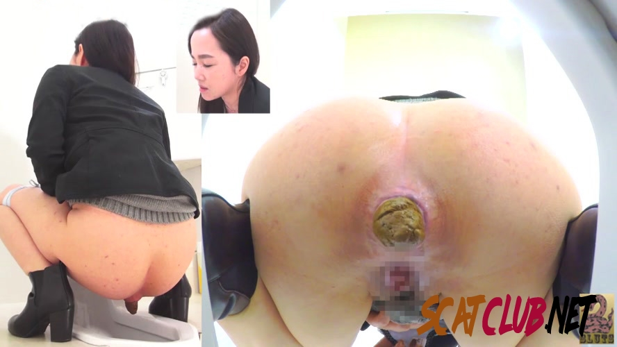 BFSR-200 Female Feces Near The Toilet Spy Camera 排泄物スパイカメラ [2019 | 120 MB] (2.2026_BFSR-200 | FullHD)