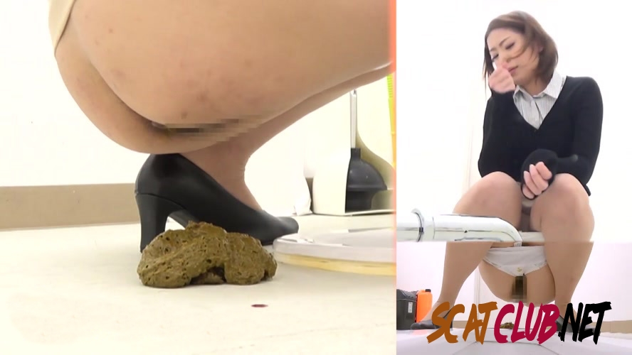 BFSL-102 トイレを通り過ぎる Spy Camera Gadid Woman In Toilet [2019 | 261 MB] (1.2032_BFSL-102 | FullHD)