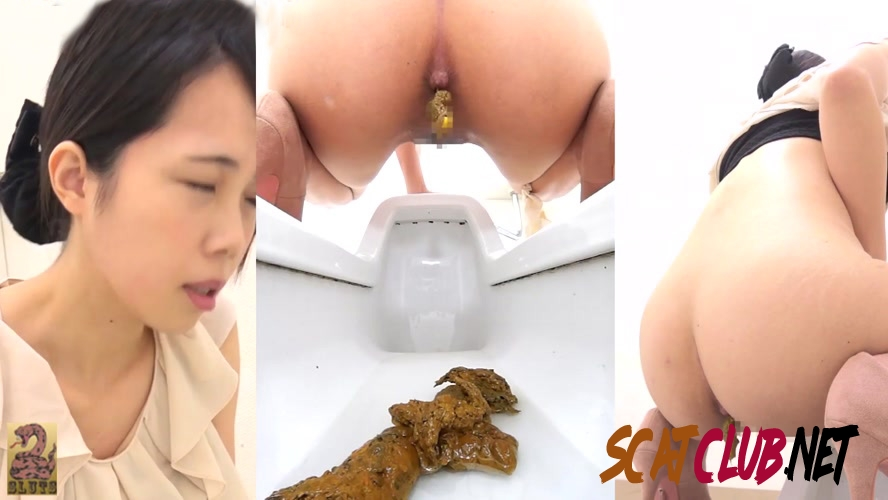 BFSR-244 スパイカメラトイレスキャット Toilet Scat Spy Camera [2019 | 202 MB] (2.2465_BFSR-244 | FullHD)