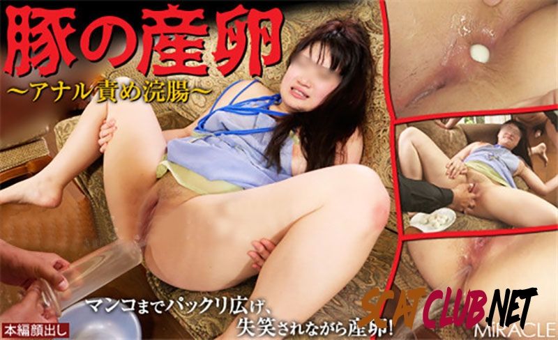 SMM-e0809 無修正の拷問の浣腸抵抗 Uncensored Torture Enema [2020 | 980 MB] (1.3018_SMM-e0809 | HD)