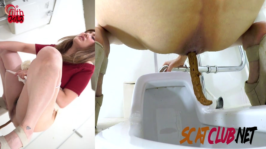 BFFF-343 アマチュア糞トイレ排泄 Amateur Shitting Toilet Excretion [2020 | 286 MB] (4.3036_BFFF-343 | FullHD)