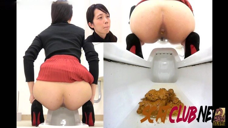 BFSR-403 臭いおなら&うんちによって5角度 Stinky Farting & Pooping by 5 Angles [2020 | 267 MB] (1.3472_BFSR-403 | FullHD)