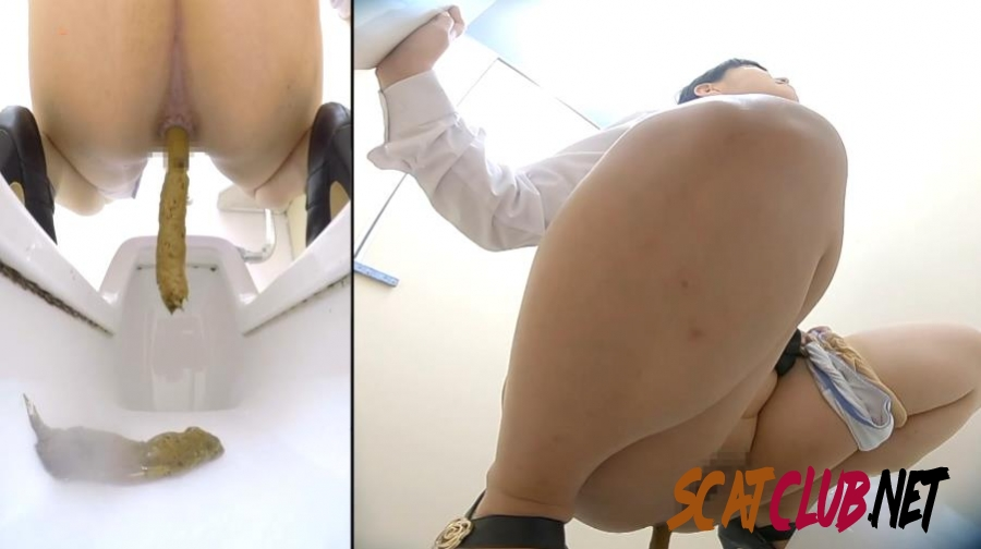 BFSL-264 Office lady Anus Enlargement and Powerful Stool [2020 | 342 MB] (3.4145_BFSL-264 | FullHD)